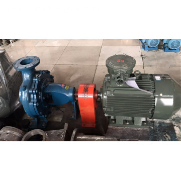 IS electric fresh clean industrial water centrifugal pump