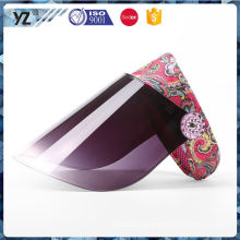 Best selling OEM quality cheap pvc sun visor hat with good offer