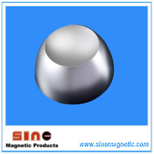 Aluminum Magnetic EAS Security Tag Detacher