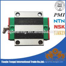 HGW25CC Taiwan HIWIN linear slide bearing