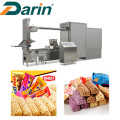 Oatmeal Chocolate Cereal Bar Moulding Forming Machine