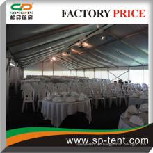 Clear Span Zelt für Hochzeit Hall Kirche Zelt Preis