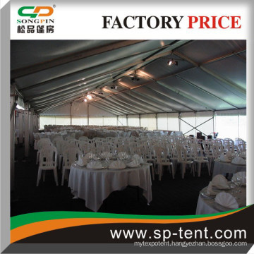 Clear Span Tent For Wedding Hall Church Tent Price