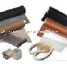 industrial PTFE fiberglass fabric