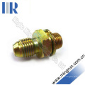 JIS Gas / Bsp Male O-Ring Sealing Hydraulic Tube Fitting (1SG)