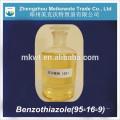Benzothiazole (CAS NO.:95-16-9) para peptizer de borracha
