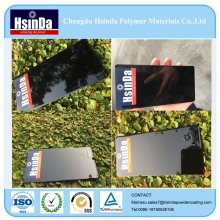 Free Sample Acrylic High Glossy Mirror Effect Powder Coating