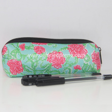 China Gold Supplier for for Drawing Pencil Case Full color printing neoprene pencil bags pouch supply to Poland Importers