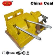 La mejor venta China calidad 12V cable eléctrico automático que tira del torno