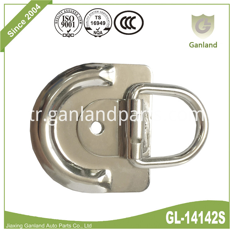 Stainless Steel Lashing Ring GL-14142S