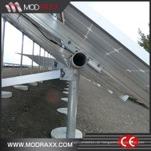 Best-Selling New Roof Sistema de Montagem Solar PV (NM0430)
