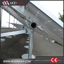Бестселлер новой крыши солнечные монтажа системы (NM0430)
