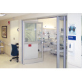 Automatic Swing Doors for Interior Passage Partition