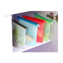 Kitchen Reusable Silicone Frozen Food Preservation Bag