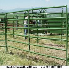Powder Coated And Galvanized Horse Fence Panel