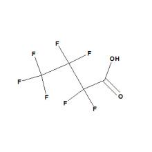 Ácido heptafluorobutírico Nº CAS 375-22-4