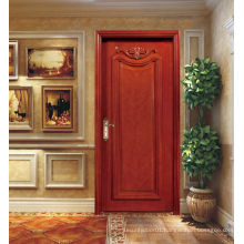2015 New Design Hand Carving Wood Door,Modern House Design Wood Door for Sale
