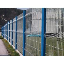 Забор из проволочной сетки (HLW-013)