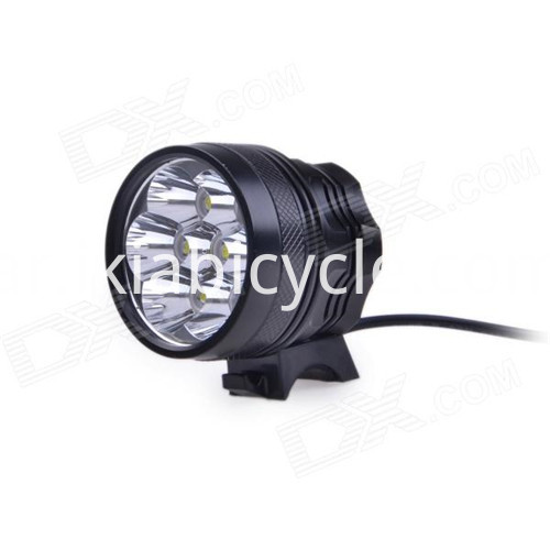 Alloy Front Lights for Bikes