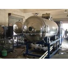 Industrielle Produktion von Edelstahl Obst und Gemüse Verarbeitung Gefriertrocknung Maschine