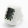 New Designer Ring Silicone Digital Watches