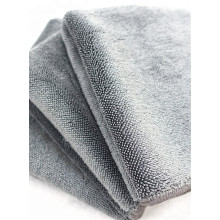 Warp Knitting Ultra Gentle Washing Towels