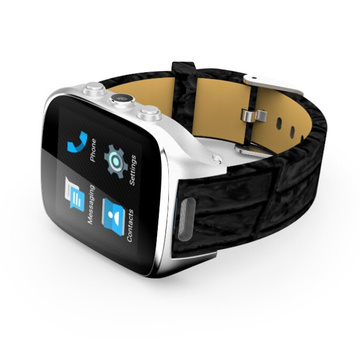 3G/GSM Sapphire Screen SMart Watch