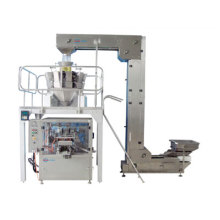 Auto Bag Filling And Sealing Machine For Granule