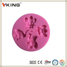 China Wholesale Baking Molds Silicone