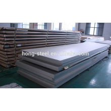 In stock grade 2205 duplex stainless steel sheet price
