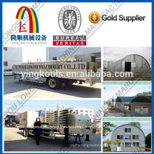 Construction machinery Arch Roof Roll Forming Machine