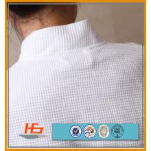 Beste Mode Kleid White Walf Check Bademäntel für Star Hotel