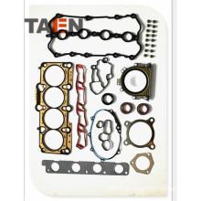 Conjunto de junta de peça sobressalente para peças de motor VW