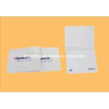 Dynastat Sticky Pad / Promotion Pad / Notizblock / Notizblock / Aufkleber