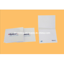 Dynastat Sticky Pad / Promotion Pad / Memo Pad / Bloc-notes / Autocollant