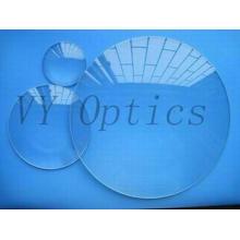 Plano Convex Spherical Lens 188mm Glass Spherical Lens
