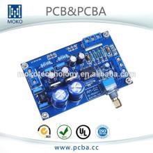 Conseil de contrôle industriel de conseil médical, PCBA clé en main électronique