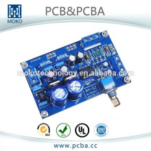 Placa de controle industrial da placa médica, Turnkey eletrônico PCBA