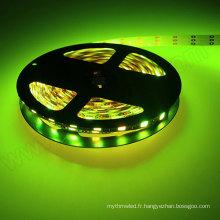 12V voiture RGB Halo Angel Eyes LED bande Lumière Multi couleur bricolage