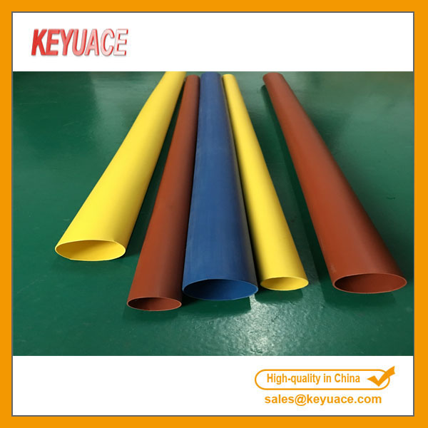 Large Energy Heat Shrink Tubing