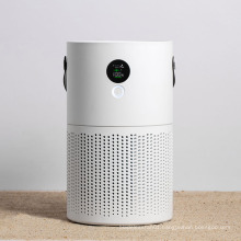 BeON Portable Hepa Air Purifiers House Bedroom Using with Atmosphere Light