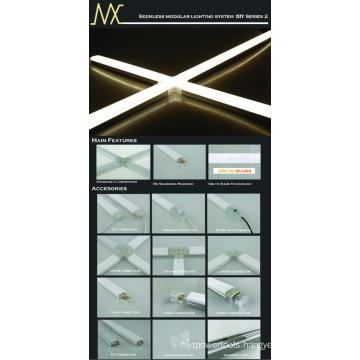 DIY Design Motion Sensor System High Efficiency