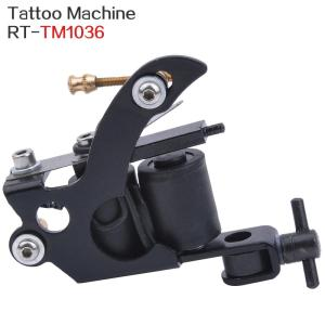 New High Quality Iron Tattoo Machine
