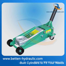 3ton Portable Floor Jack Jacket Hydraulique