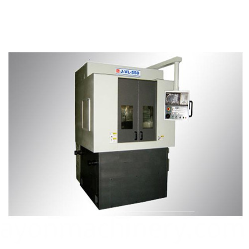 Vertical CNC Lathe With High Performance