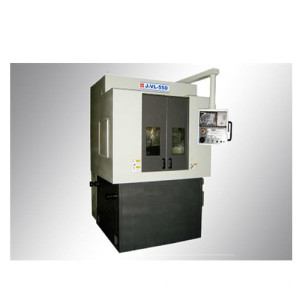 High rigidity Spindle of Vertical CNC Lathe