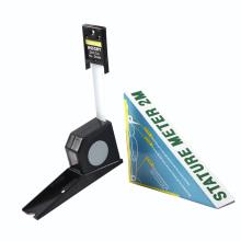 Höhenmessgerät Messband Lineal Messgerät