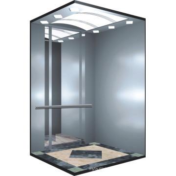 Sicher Small Machine Room 1150kg Apartment Elevator