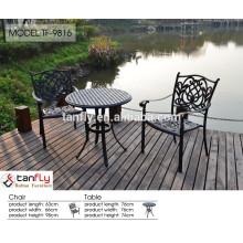 used bistro home casual space saving outdoor furniture