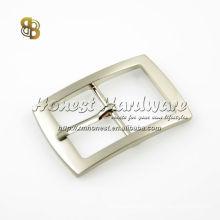 Boucle de ceinture rectangulaire de 40 mm